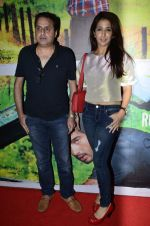Krishika Lulla, Sunil Lulla at Finding Fanny screening for Big B in Sunny Super Sound on 10th Sept 2014 (87)_541149e18ec32.JPG