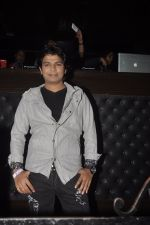 Krsna at the Launch of Pyaar Mein Dil Pe song from Tamanchey in Royalty, Mumbai on 10th Sept 2014 (109)_541154c3f0df1.JPG