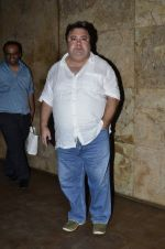 Manoj Pahwa snapped at a screening in Lightbox on 10th Sept 2014 (13)_54114b3537946.JPG