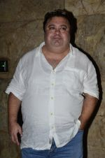 Manoj Pahwa snapped at a screening in Lightbox on 10th Sept 2014 (15)_54114b376dba3.JPG