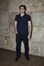 Parmeet Sethi snapped at a screening in Lightbox on 10th Sept 2014 (27)_54114b46397ea.JPG