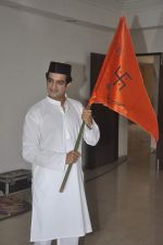 at Godse Film Launch in Mumbai on 11th Sept 2014 (16)_54129f9e44ef1.JPG