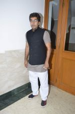 Ashutosh Rana attend Talk Show launch Apnaa Ilaaj Apne Haath  - Body Cleasing Therapy by Dr. Piyush Saxena and show anchored by Kunickaa Sadanand on 12th Sept 2014 (41)_5413bb97ec435.JPG