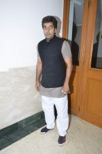 Ashutosh Rana attend Talk Show launch Apnaa Ilaaj Apne Haath  - Body Cleasing Therapy by Dr. Piyush Saxena and show anchored by Kunickaa Sadanand on 12th Sept 2014 (42)_5413bb9945d41.JPG