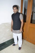Ashutosh Rana attend Talk Show launch Apnaa Ilaaj Apne Haath  - Body Cleasing Therapy by Dr. Piyush Saxena and show anchored by Kunickaa Sadanand on 12th Sept 2014 (43)_5413bb9a86425.JPG