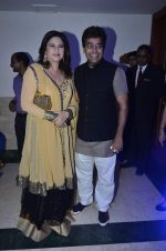 Kunika, Ashutosh Rana attend Talk Show launch Apnaa Ilaaj Apne Haath  - Body Cleasing Therapy by Dr. Piyush Saxena and show anchored by Kunickaa Sadanand on 12th Sept 2014 (28)_5413bcc54137b.JPG
