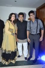 Kunika, Ashutosh Rana attend Talk Show launch Apnaa Ilaaj Apne Haath  - Body Cleasing Therapy by Dr. Piyush Saxena and show anchored by Kunickaa Sadanand on 12th Sept 2014 (29)_5413bcbbc3be4.JPG
