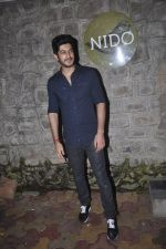 Mohit Marwah snapped at Nido on 12th Sept 2014 (14)_5413ba11b2faa.JPG