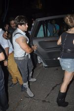 Yash Birla snapped at Nido on 12th Sept 2014 (32)_5413ba6136e19.JPG