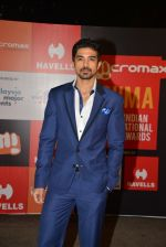 Saqib Saleem on day 2 of Micromax SIIMA Awards red carpet on 13th Sept 2014 (969)_541544d52a31e.JPG
