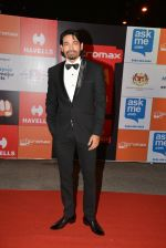 Shawar Ali at Micromax Siima day 1 red carpet on 12th Sept 2014 (72)_54153dfacafcf.JPG
