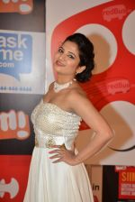 on day 2 of Micromax SIIMA Awards red carpet on 13th Sept 2014 (1221)_5415499466078.JPG