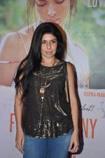Anaita Shroff Adajania at Finding Fanny success bash in Bandra, Mumbai on 15th Sept 2014 (11)_5417e7fedf01f.JPG