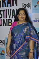 Anuradha Paudwal at Jagran Film fest in Taj Lands End on 14th Sept 2014 (60)_5417d56e19ced.JPG