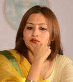 Jwala Gutta, Ace Badminton Player during the Metropolis World congress( Smart Cities forall-2022) at India Habitat centre in New Delhi on 15th Sept 2014 (2)_5417e620a1022.JPG