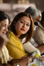 Jwala Gutta, Ace Badminton Player during the Metropolis World congress( Smart Cities forall-2022) at India Habitat centre in New Delhi on 15th Sept 2014 (6)_5417e624ecacd.JPG