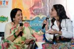 Kirron kher at Khoobsurat promotions at Vasant Kunj, Delhi on 15th Sept 2014 (101)_5417e68dc8561.JPG