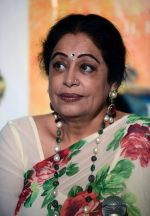 Kirron kher at Khoobsurat promotions at Vasant Kunj, Delhi on 15th Sept 2014 (102)_5417e6ae9a885.JPG