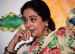 Kirron kher at Khoobsurat promotions at Vasant Kunj, Delhi on 15th Sept 2014 (104)_5417e690f097e.JPG
