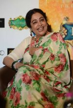 Kirron kher at Khoobsurat promotions at Vasant Kunj, Delhi on 15th Sept 2014 (105)_5417e6929dd57.JPG