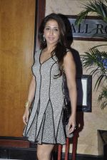 Krishika Lulla at Jagran Film fest in Taj Lands End on 14th Sept 2014 (266)_5417d6bb8aa43.JPG