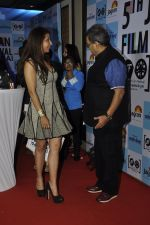 Krishika Lulla at Jagran Film fest in Taj Lands End on 14th Sept 2014 (479)_5417d6c6e0d19.JPG