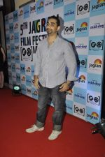Kunal Deshmukh at Jagran Film fest in Taj Lands End on 14th Sept 2014 (46)_5417d6de6b07a.JPG