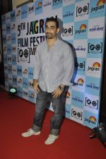 Kunal Deshmukh at Jagran Film fest in Taj Lands End on 14th Sept 2014 (47)_5417d6dfe2cbe.JPG