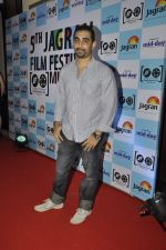 Kunal Deshmukh at Jagran Film fest in Taj Lands End on 14th Sept 2014 (48)_5417d6e1769f0.JPG