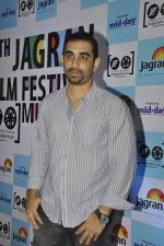 Kunal Deshmukh at Jagran Film fest in Taj Lands End on 14th Sept 2014 (50)_5417d6e4a76a4.JPG