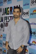 Kunal Deshmukh at Jagran Film fest in Taj Lands End on 14th Sept 2014 (51)_5417d6e63e1a6.JPG