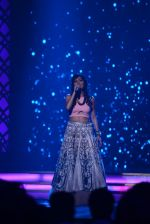 Neeti Kapoor at the Audio release of Happy New Year on 15th Sept 2014 (177)_541850a3e6b76.JPG