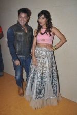 Neeti Mohan at the Audio release of Happy New Year on 15th Sept 2014 (21)_541850ad7a514.JPG