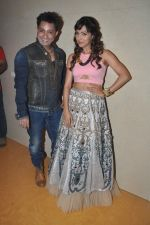 Neeti Mohan at the Audio release of Happy New Year on 15th Sept 2014 (22)_541850aecea90.JPG