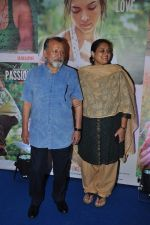 Pankaj Kapur, Supriya Pathak at Finding Fanny success bash in Bandra, Mumbai on 15th Sept 2014 (118)_5417e98705430.JPG