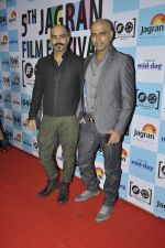 Raghu Ram, Rajiv Laxman at Jagran Film fest in Taj Lands End on 14th Sept 2014 (395)_5417d7c282a94.JPG
