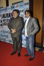 Raza Murad at Jagran Film fest in Taj Lands End on 14th Sept 2014 (73)_5417d7fa60efb.JPG