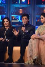 Shahrukh Khan, Deepika Padukone at the Audio release of Happy New Year on 15th Sept 2014 (292)_5418522a3d217.JPG