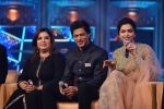 Shahrukh Khan, Deepika Padukone at the Audio release of Happy New Year on 15th Sept 2014 (295)_5418522d198e6.JPG