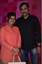 Sudesh Bhosle at Karan Johar_s fame launch in Palladium, Mumbai on 15th Sept 2014 (86)_5417e6043d940.JPG