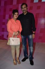 Sudesh Bhosle at Karan Johar_s fame launch in Palladium, Mumbai on 15th Sept 2014 (87)_5417e5fad2eea.JPG