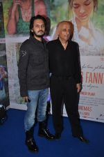 Vishesh Bhatt, Mukesh Bhatt at Finding Fanny success bash in Bandra, Mumbai on 15th Sept 2014 (52)_5417eb82953eb.JPG