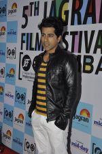 at Jagran Film fest in Taj Lands End on 14th Sept 2014 (519)_5417d666947e8.JPG