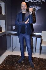 Loy Mendonsa at Raymond Weil Store launch in Mumbai on 16th Sept 2014 (81)_54193d58e3b9b.JPG
