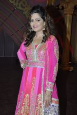 Sugandha Mishra at Sab tv launches family antakshari in Filmistan, Mumbai on 17th Sept 2014 (33)_541aca2a901c5.JPG