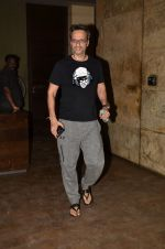 Anil Thadani at the special screening of Khoobsurat hosted by Anil Kapoor in Lightbox on 18th Sept 2014 (183)_541c229034b63.JPG