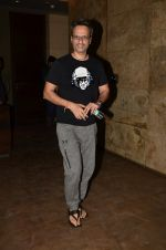 Anil Thadani at the special screening of Khoobsurat hosted by Anil Kapoor in Lightbox on 18th Sept 2014 (185)_541c2292cd0b8.JPG