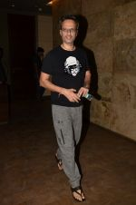 Anil Thadani at the special screening of Khoobsurat hosted by Anil Kapoor in Lightbox on 18th Sept 2014 (180)_541c228c37396.JPG