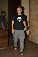 Anil Thadani at the special screening of Khoobsurat hosted by Anil Kapoor in Lightbox on 18th Sept 2014 (181)_541c228d88298.JPG