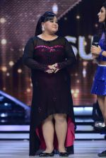 Bharti Singh at the grand finale of Jhalak Dikhhla Jaa in Filmistan, Mumbai on 18th Sept 2014 (121)_541c1b00d3ba8.JPG